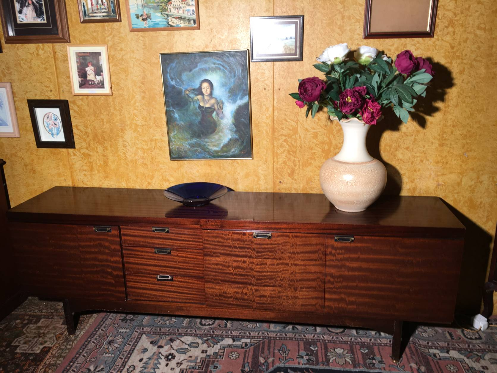 Mid Century Sideboard by Greaves and Thomas € 995