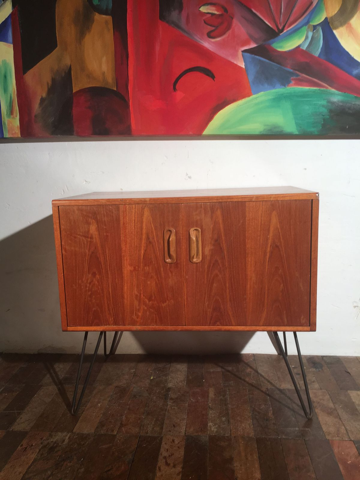 G-Plan Hairpin Sideboard €295